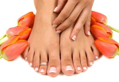 Nega stopala kod dijabetičara