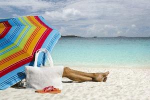 Kako da bezbrižno uživate na suncu
